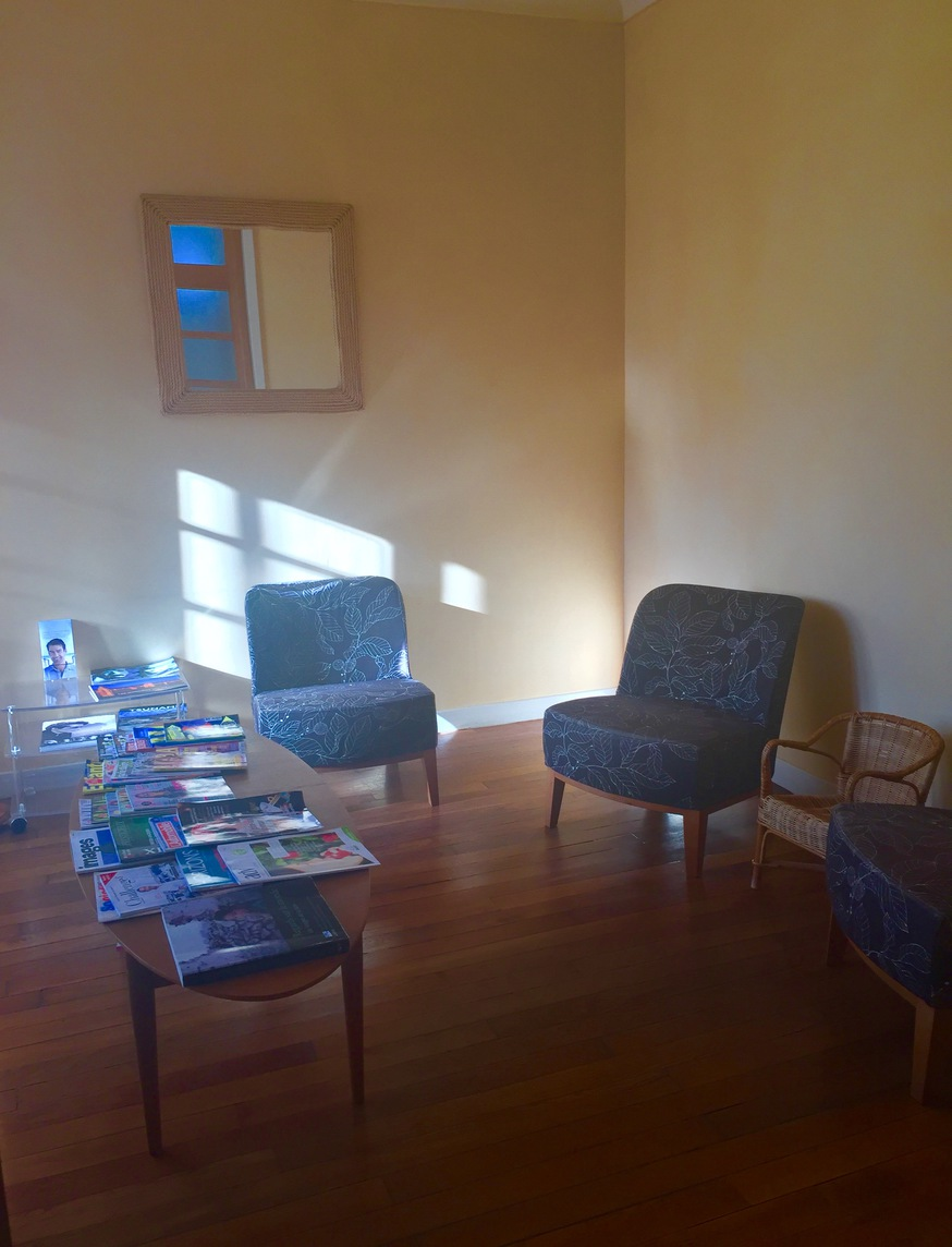 le cabinet dentaire bois le roi 77590 dentiste dr pascale fourn. Black Bedroom Furniture Sets. Home Design Ideas